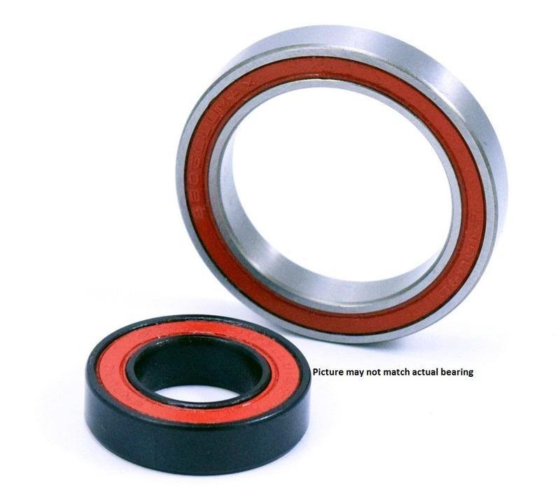 Enduro 6901 MAX Steel Bearing /each (12x24x6mm)-1