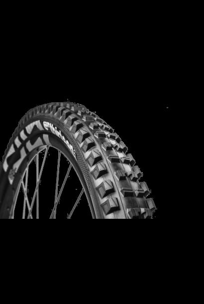 """E13 TRS+ Tire, 29"""" x 2.35, SC, Black"""