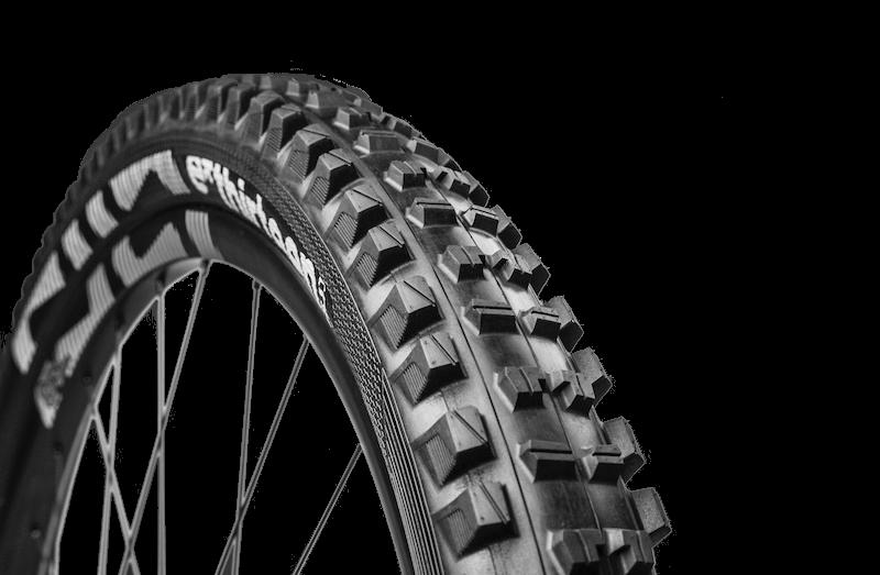 """E13 TRS+ Tire, 29"""" x 2.35, SC, Black-1"""