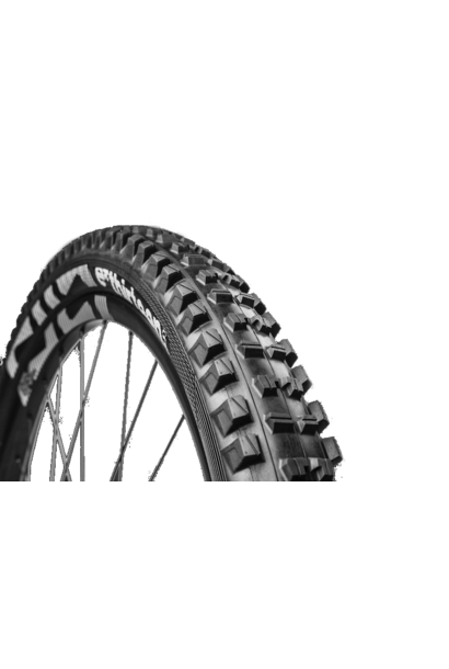 "E13 TRS Race Tire, 27.5""x2.35, DC, Black"