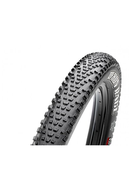 Maxxis, Rekon Race, Tire, 29''x2.40, Folding, Tubeless Ready, Dual, EXO, Wide Trail, 120TPI, Black