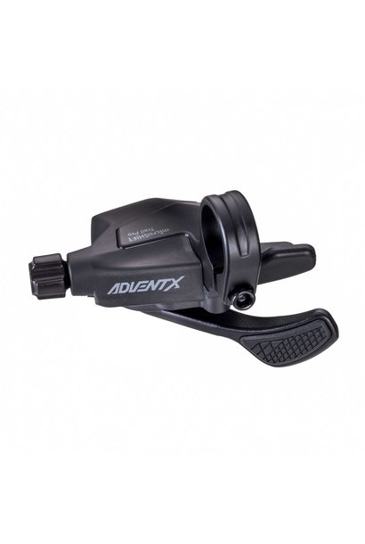 microSHIFT ADVENT X Trail Trigger Pro Right Shifter - 1x10 Speed