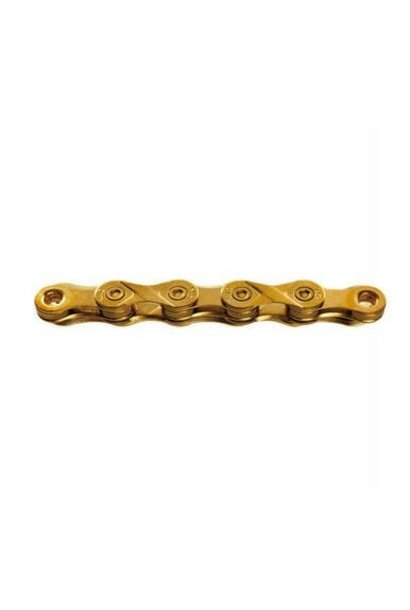 KMC X11EL Extra Light Chain - 11-Speed, 118 Links, Gold