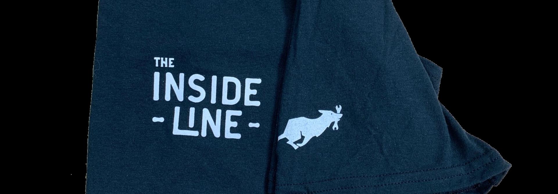 Inside Line Shop Tee Unisex
