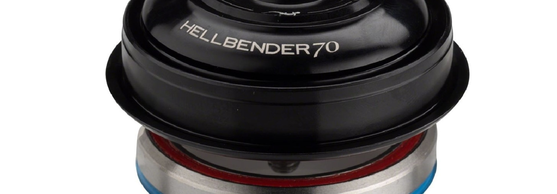 Cane Creek Hell Bender Headset ZS44/56 Tapered
