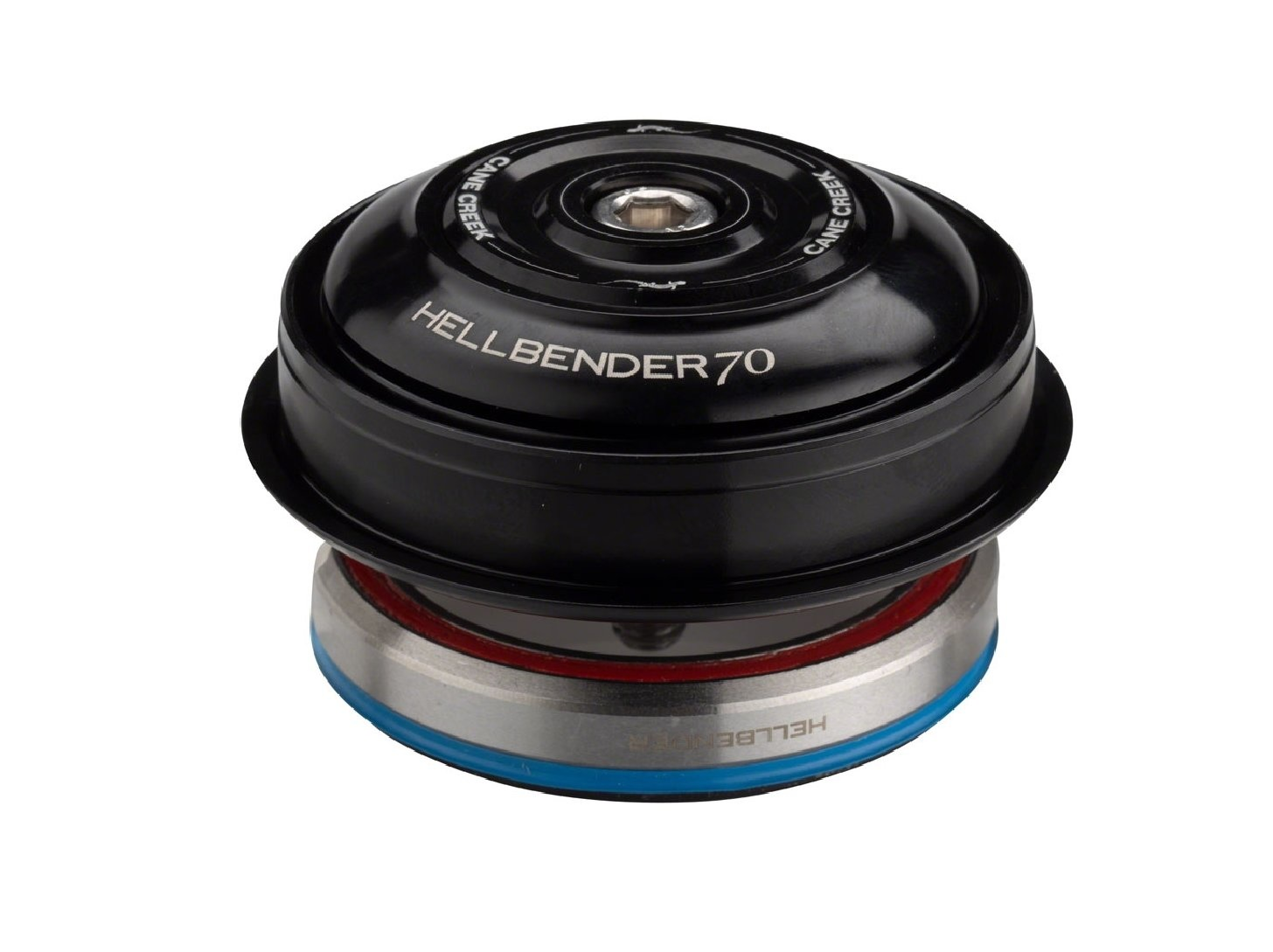 Cane Creek Hell Bender Headset ZS44/56 Tapered-1