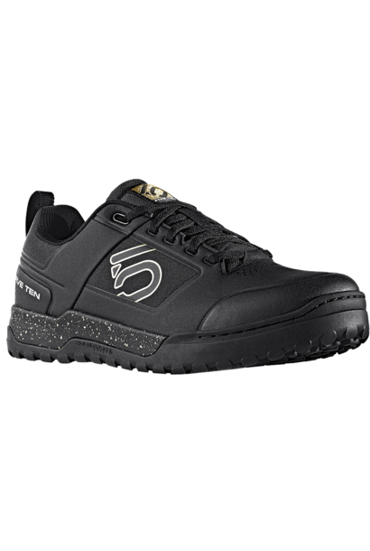 FiveTen Impact Pro Black/Gold Men's