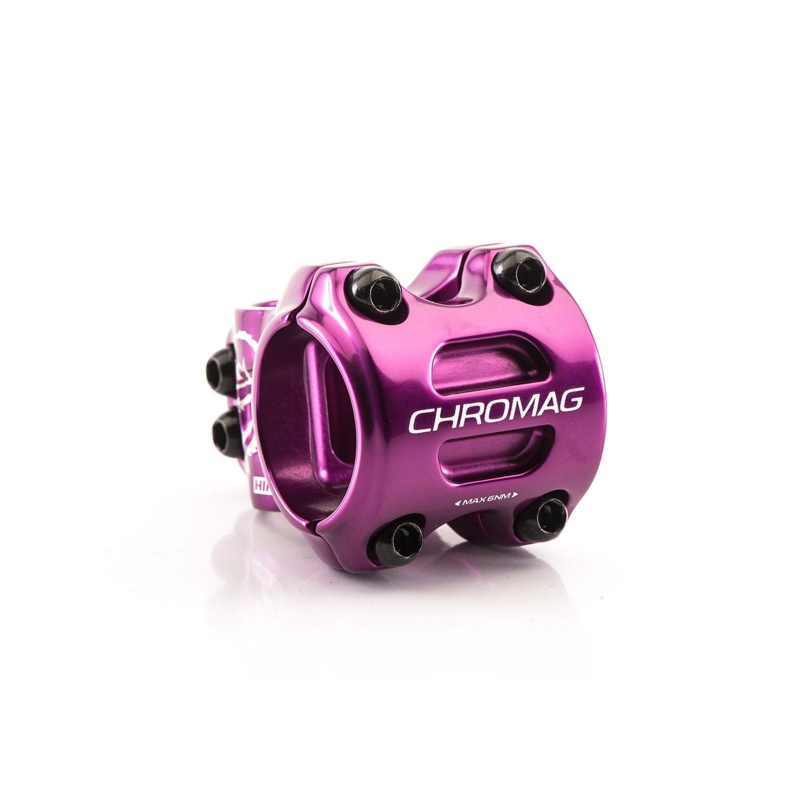 Chromag HIFI Stem 35mm Length / 35 Diameter-2