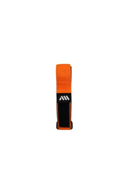 All Mountain Style Velcro Strap