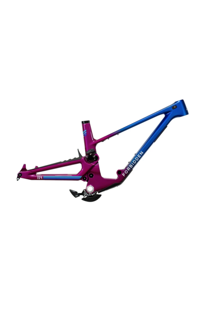 Forbidden Dreadnought NERDS Frameset