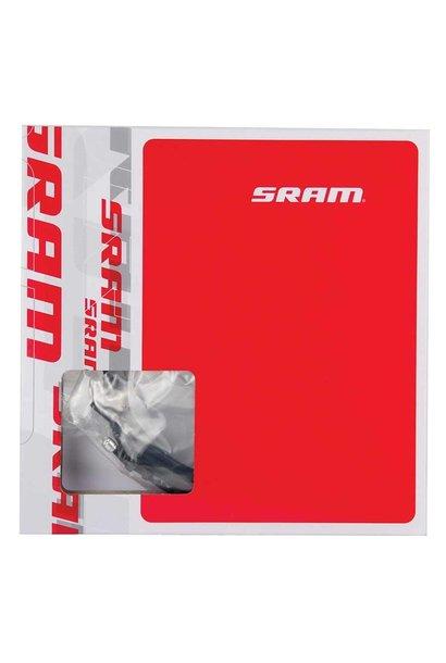 SRAM, Guide R/RS/RSC, DB5, Hydraulic line, Black, 2000mm