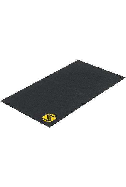 Saris Trainer  Mat - Black