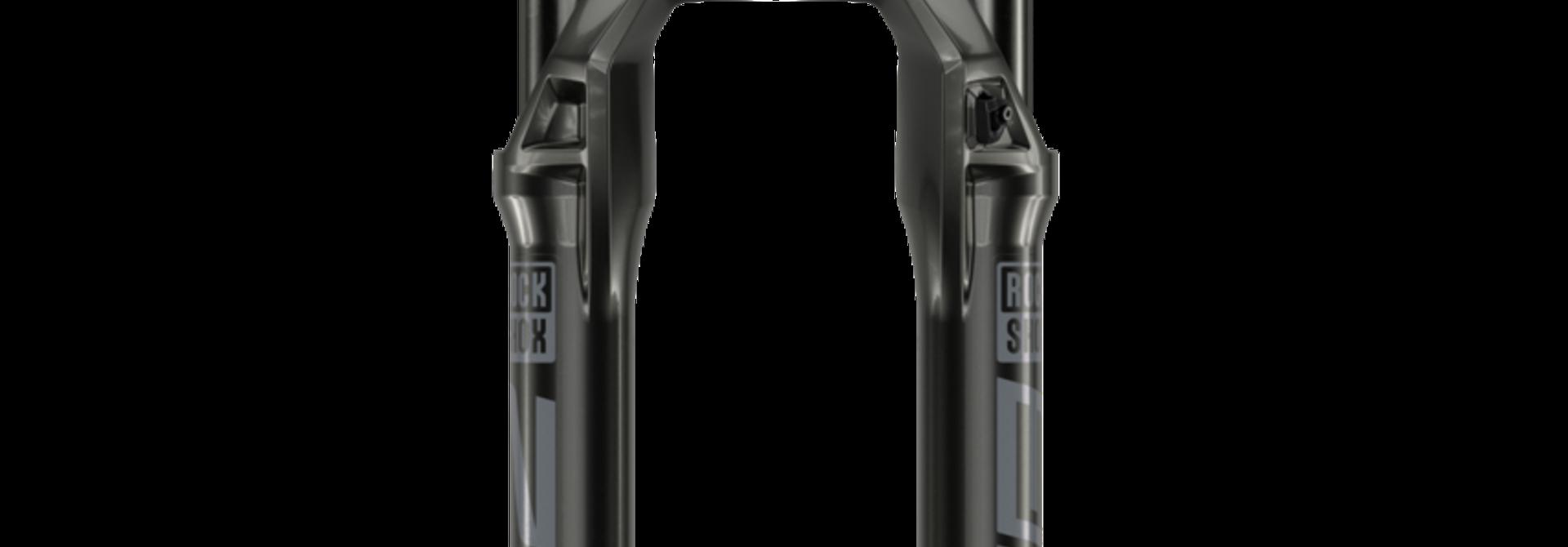 """Rockshox ZEB RC Fork 27.5"""" 180mm 44 Offset Black"""