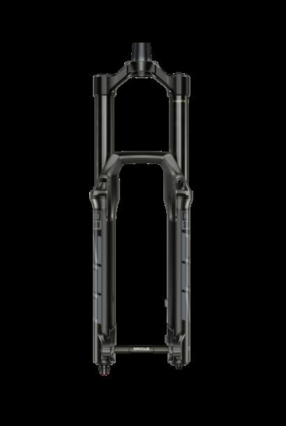 Rockshox ZEB Select 27.5 180mm 44 Offset Black
