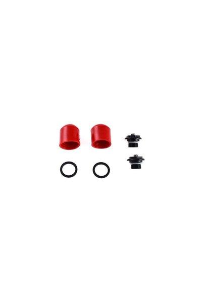 Fox Pressure Release Button (820-09-067-Kit)