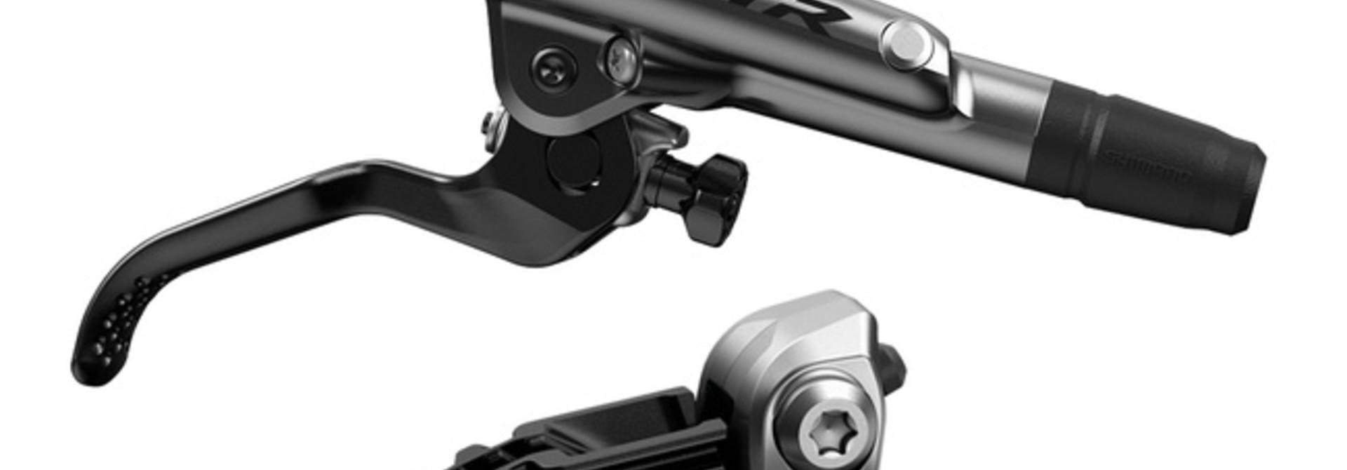 Shimano DISC BRAKE ASSEMBLED SET/J-kit, XTR, BL-M9120(R), B, rear