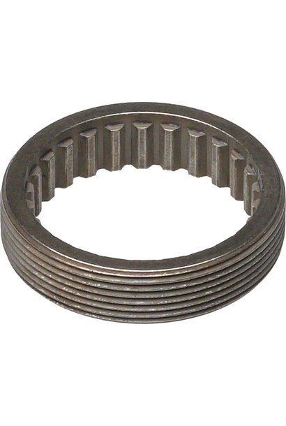 DT Ring Nut Steel M34X1 240