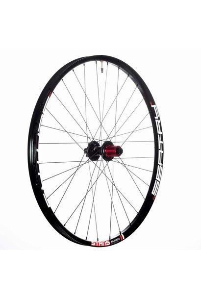 Stan's N Tubes, Sentry MK3, Wheel, Rear, 27.5'', 32 spkes, 12mm TA, 148mm, Sram XD, Disc