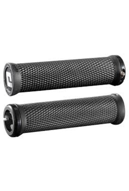 Odi, Elite Motion, Grips, 130mm, Black, Pair