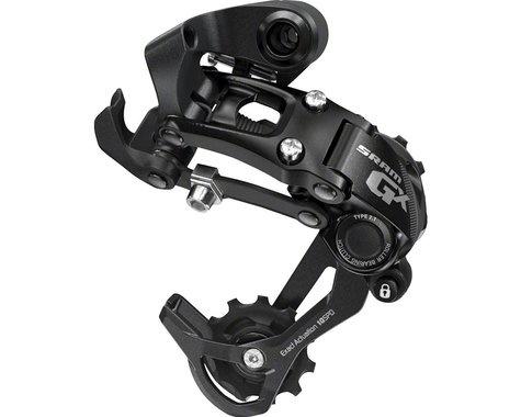 SRAM GX 10S Rear Derailleur T2.1 Medium Cage Black-1