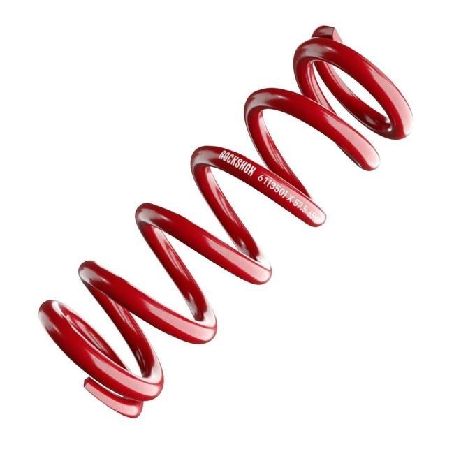 RockShox Metric Coil Red-1