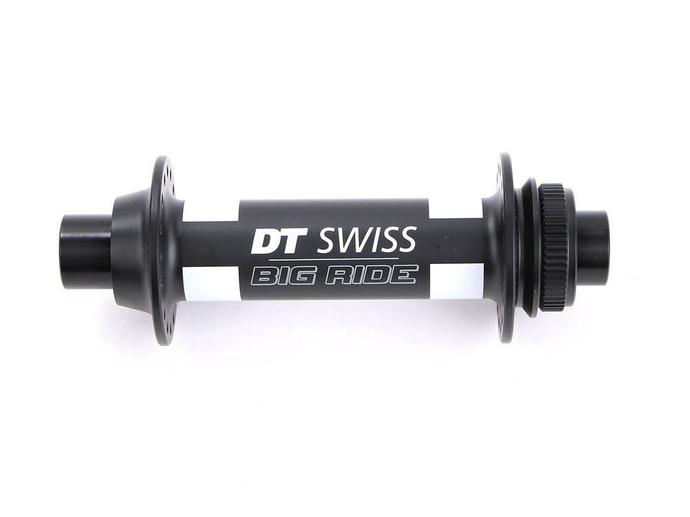 DT Swiss +350 MTB Classic CL Front Hub 15/150 32H-1