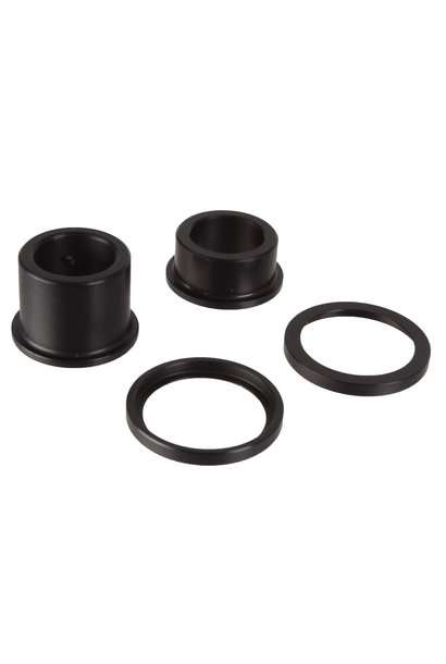 DT Swiss 15mm End Cap Kit (100/110) 350 & 370 End Caps