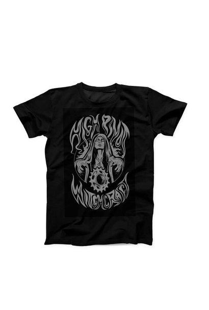 Forbidden Witchcraft SS Shirt