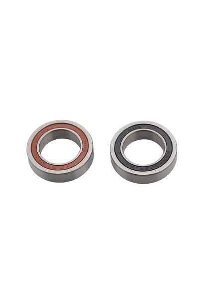 SRAM, DoubleTime Freehub Bearings, Sealed Cartridge Bearing, 63803D28, Steel, Set, 11.1918.003.050