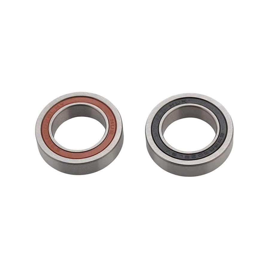 SRAM, DoubleTime Freehub Bearings, Sealed Cartridge Bearing, 63803D28, Steel, Set, 11.1918.003.050-1