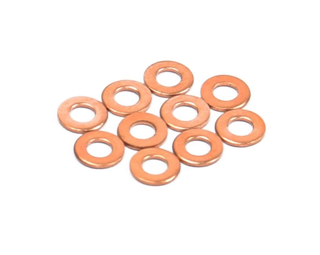 Hope Part Brake Copper Washer (Suit SS Braided And 5mm Black Hose)-1