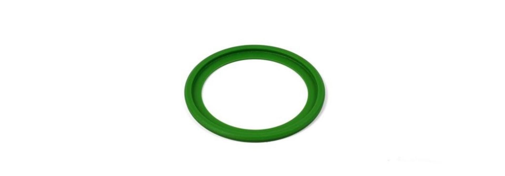 Hope Pro 4 Hub Seal Green