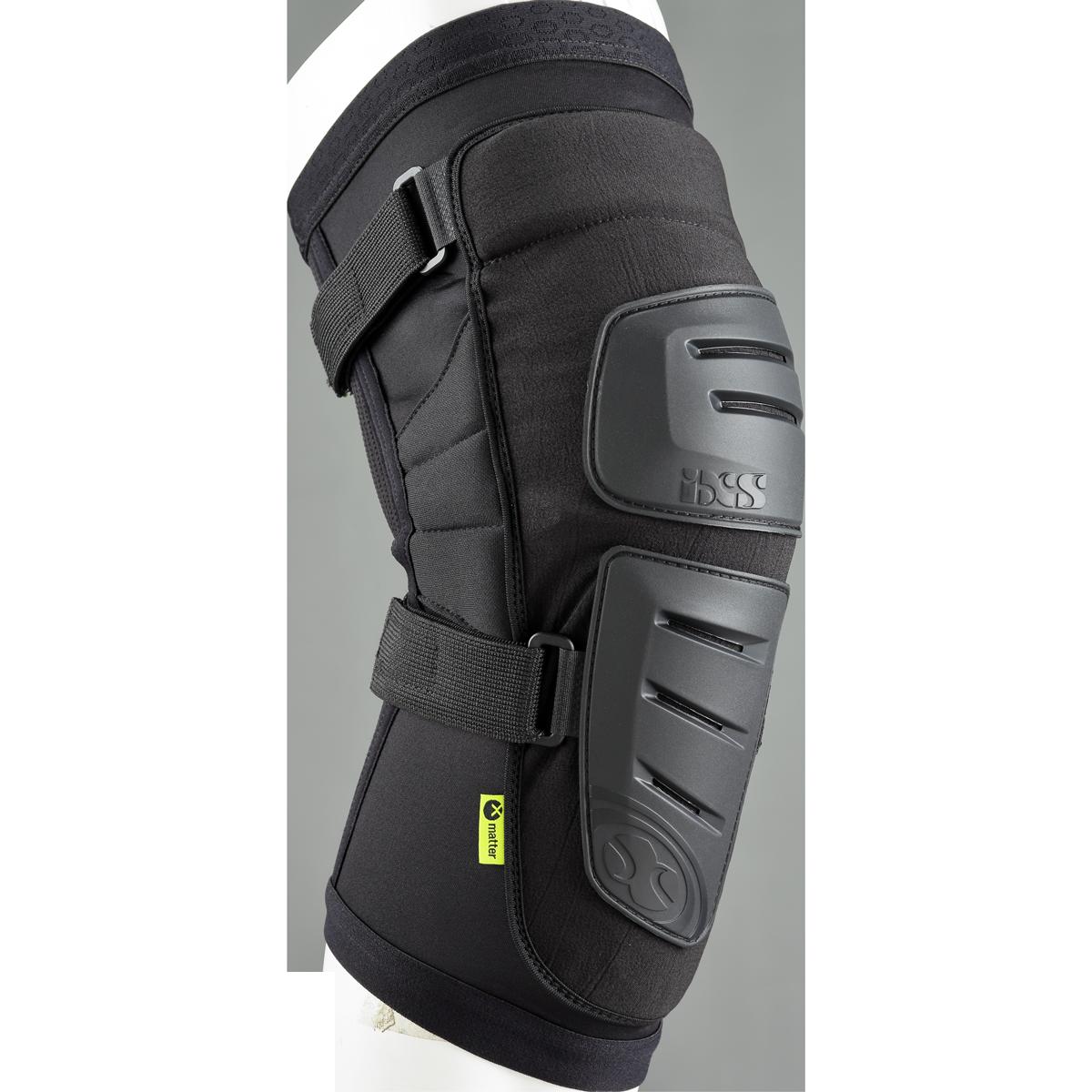IXS Trigger Race Knee Pads-1
