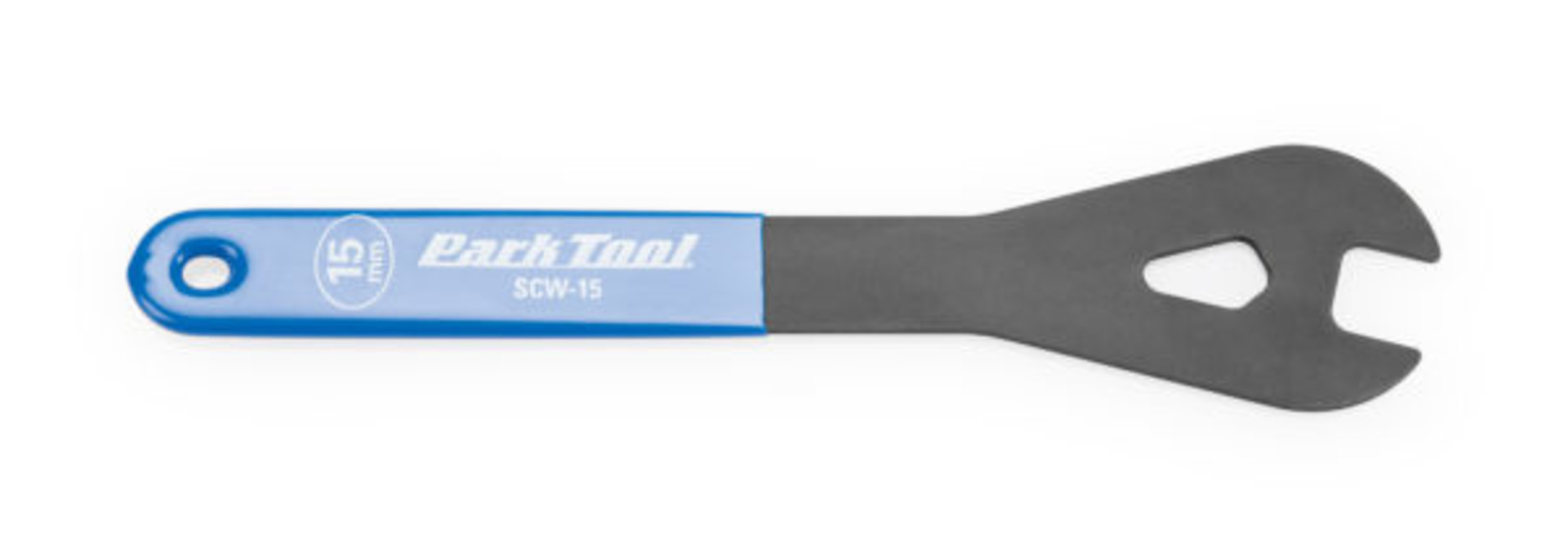 Park Tool, SCW-15, Shop cone wrench, 15mm