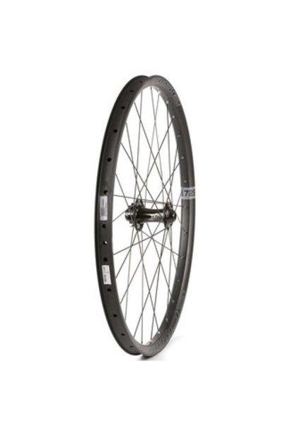 Eclypse, DB729, Front Wheel, 27.5'', 15mm TA, LD: 100mm, IS 6-Bolt
