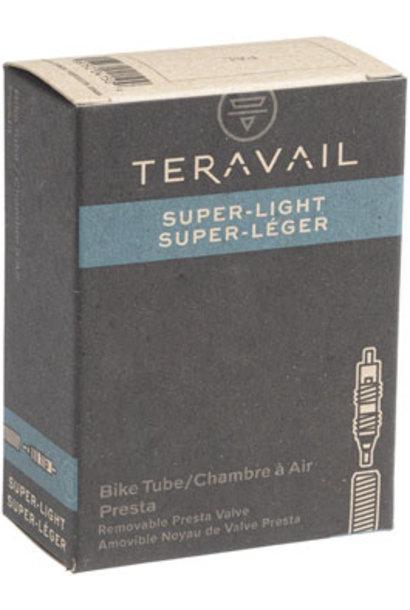"Q-Tubes Superlight 29"" x 1.9-2.3"" 48mm Presta"