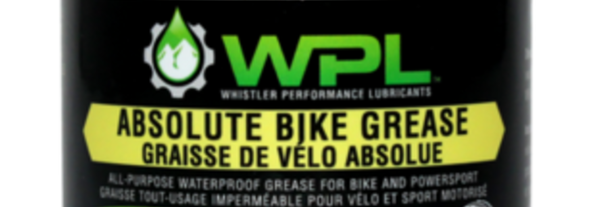 WPL Absolute Bike Grease