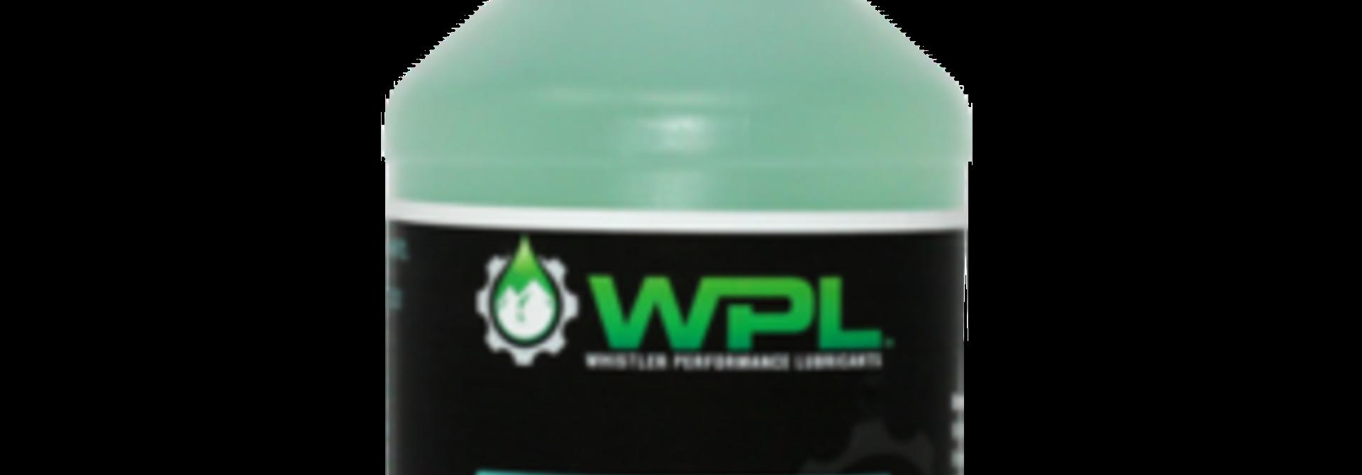 WPL Bio Bike Wash