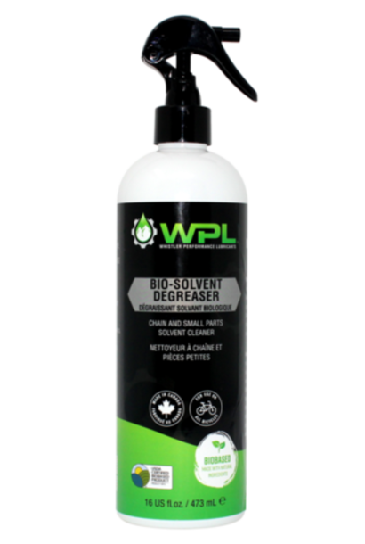 WPL Bio-Solvent Degreaser 320ml