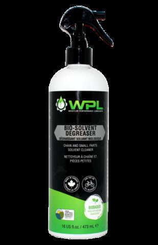 WPL Bio-Solvent Degreaser 320ml-1