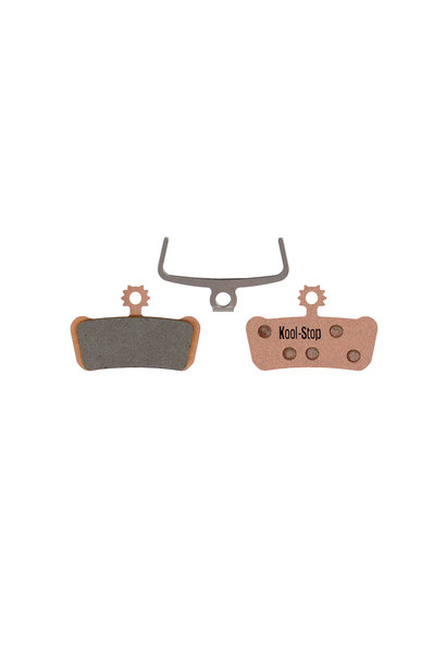 Kool-Stop XO/Elixir/Guide Disc Brake Pads, Sintered Compound