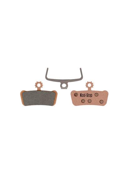 Kool-Stop XO/Elixir/Guide Disc Brake Pads, Sintered Compound