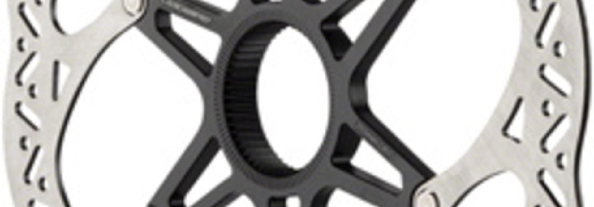 Jagwire Pro LR1 Centerlock Rotor 203MM