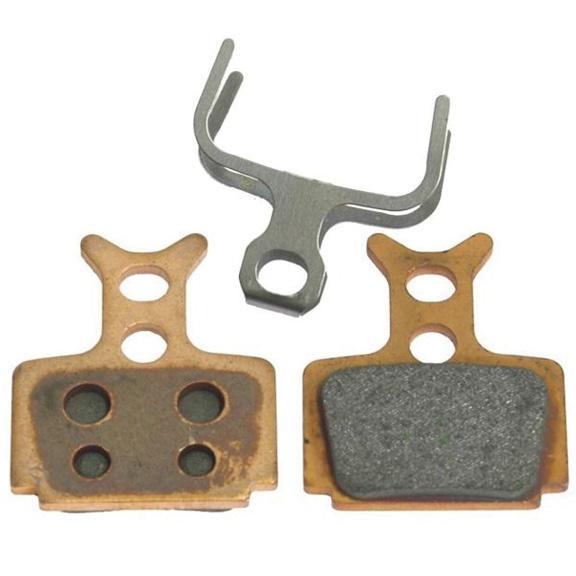 Formula Disc Pads, R1/One/Mega/RX/RO/C1/Cura - Sintered-1