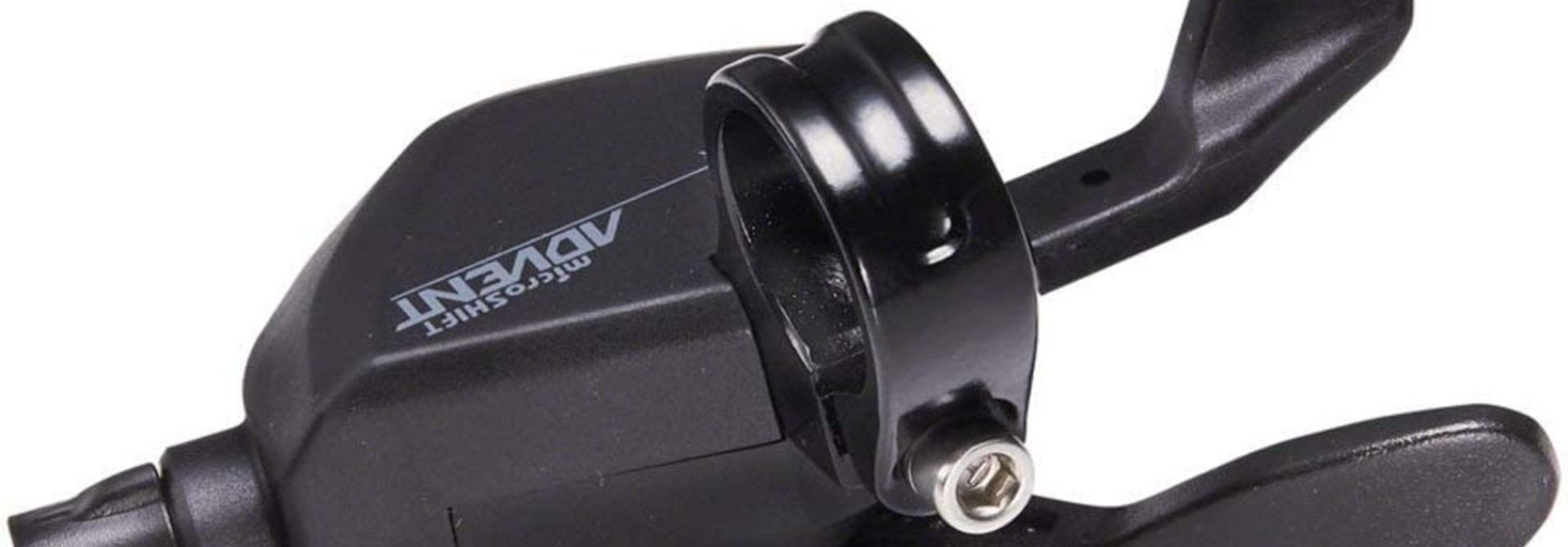 microSHIFT ADVENT Right Trigger Shifter - 1x9 Speed, With Bearing, ADVENT Compatible Only