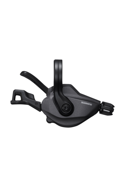Shimano XT SL-M8100 Right Clamp-Band 12-Speed Shifter, Black