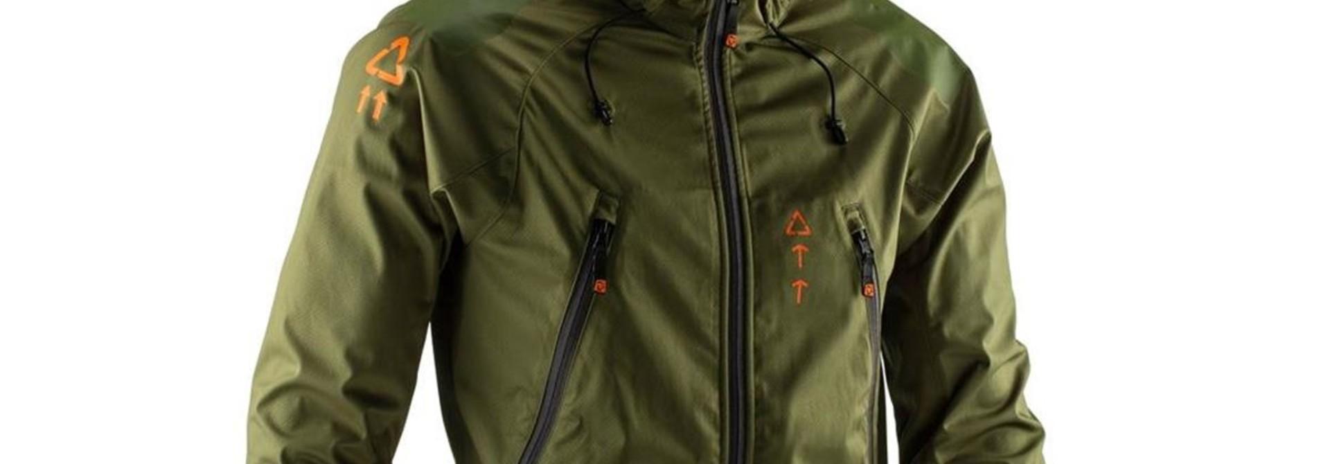 Leatt DBX 4.0 Jacket
