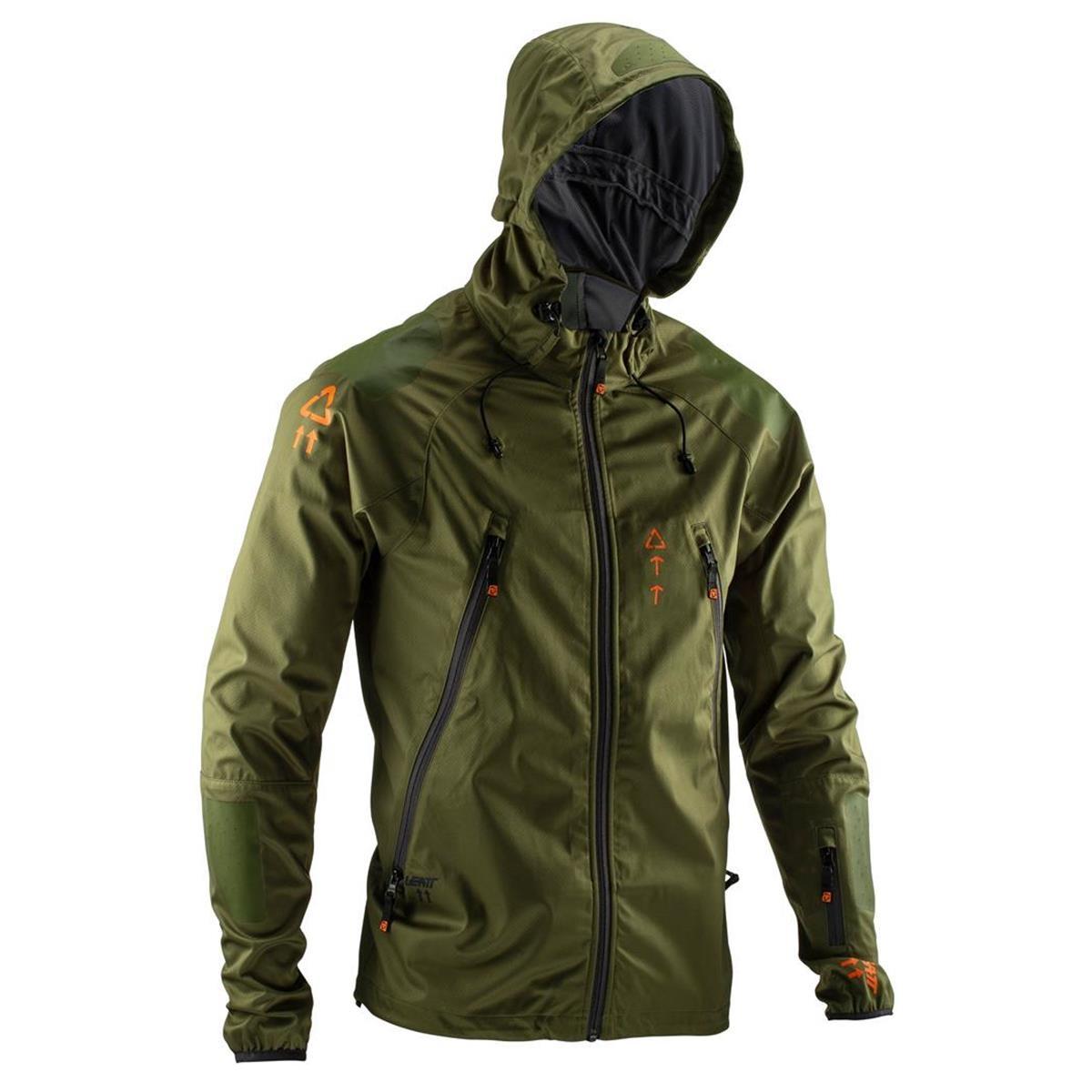 Leatt DBX 4.0 Jacket-1