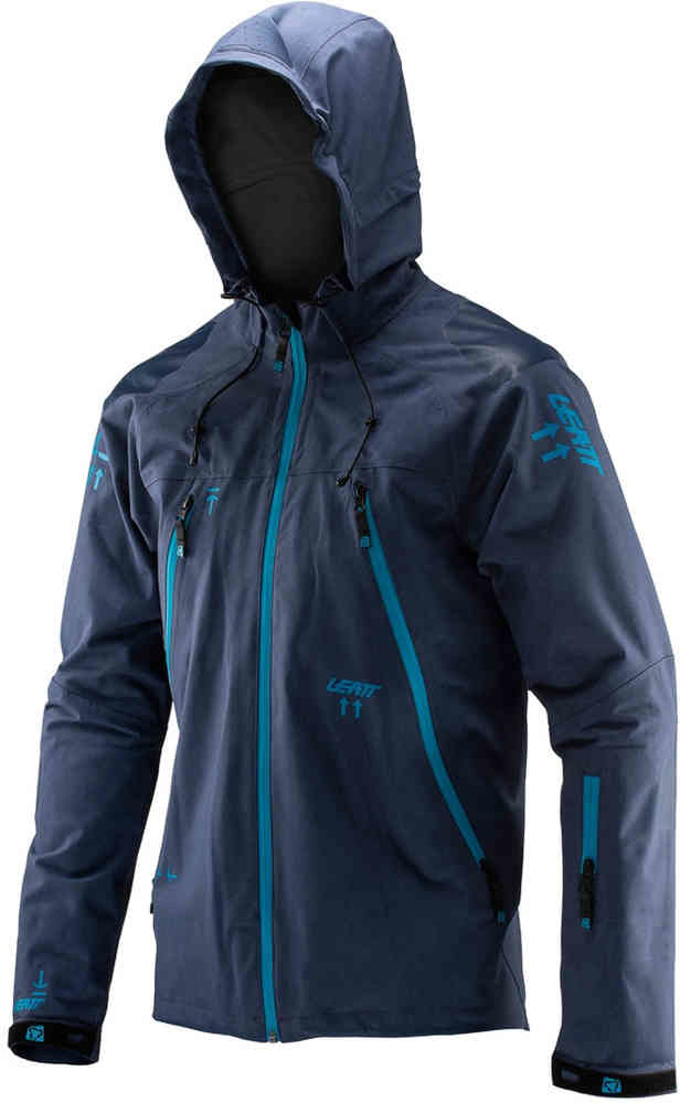 Leatt DBX 5.0 Jacket-1