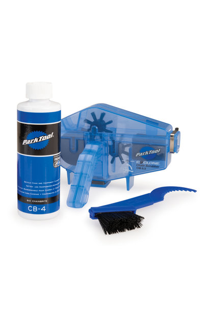 Park Tool, CG-2.4, Chain Gang Chain Cleaning System